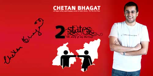 Chetan Bhagat 's Two States The story of my marriage