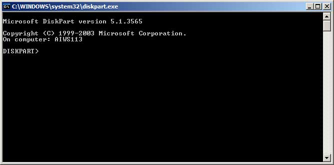 Windows XP Commands , That Command Prompt Can Run