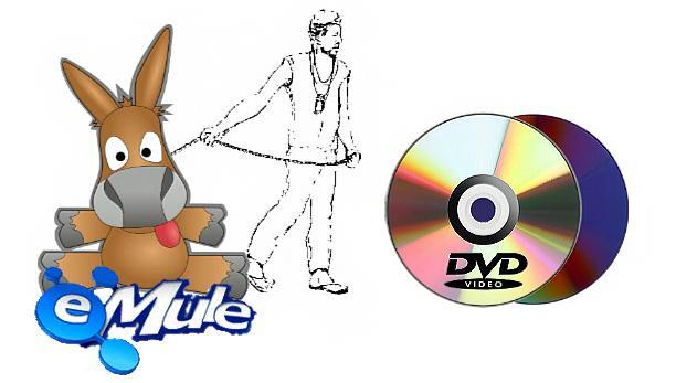 dvd emule