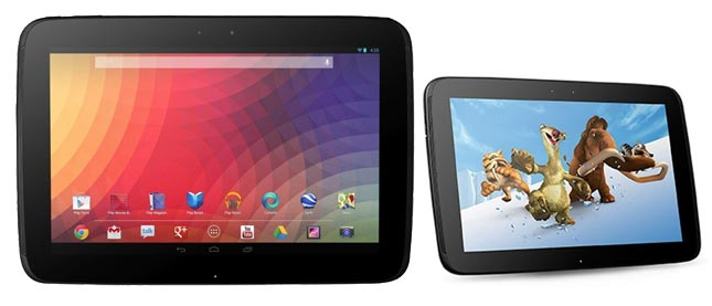 Three Tablets To Look Forward In 2013