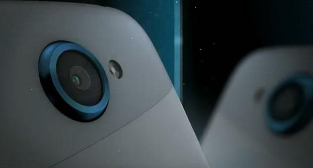 HTC One SV Rare Camera