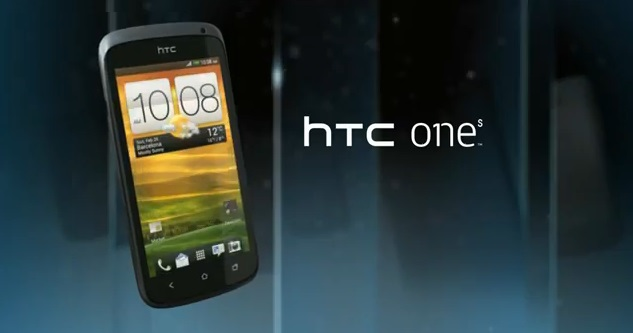 HTC One SV Preview