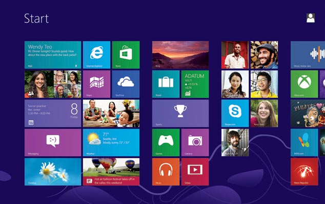 Windows 8 Apps : Most Interesting And Useful