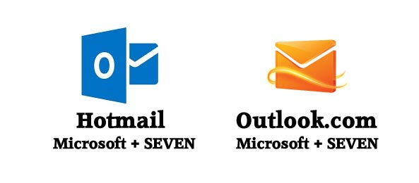 Hotmail Outlook Android App