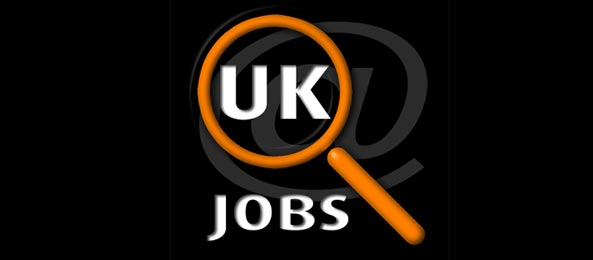 UK Jobs Android App