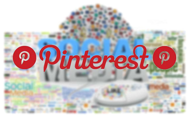 Market your Business on Pinterest