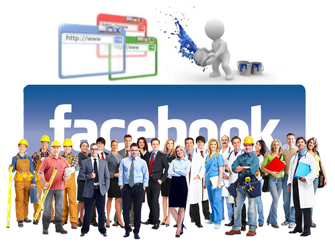 Facebook Landing Pages Turn Visitors into Customers