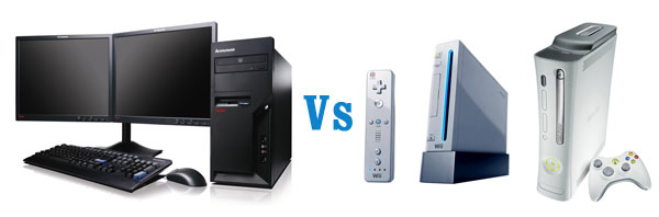 PC Technology advantages over consoles